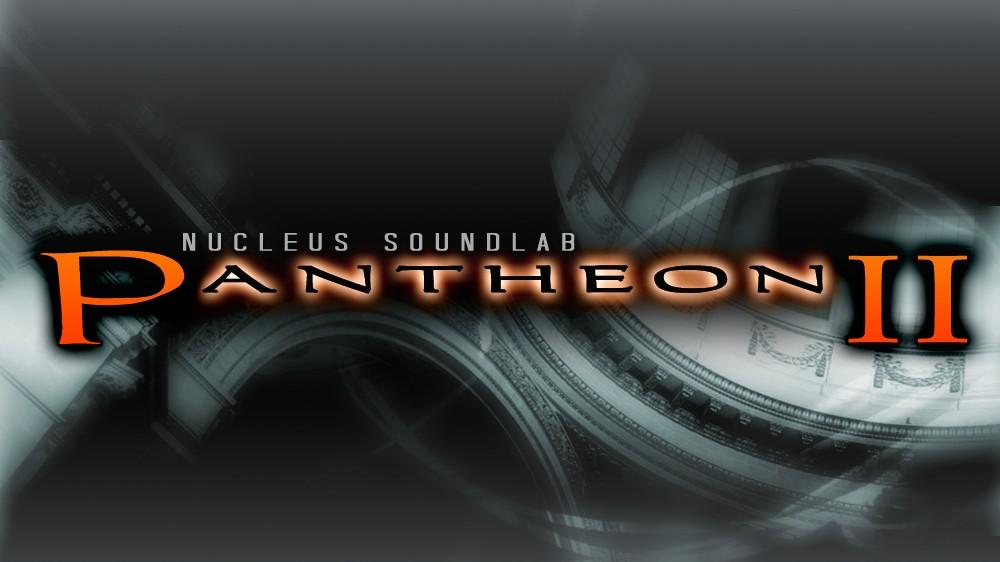Pantheon II Reason ReFill