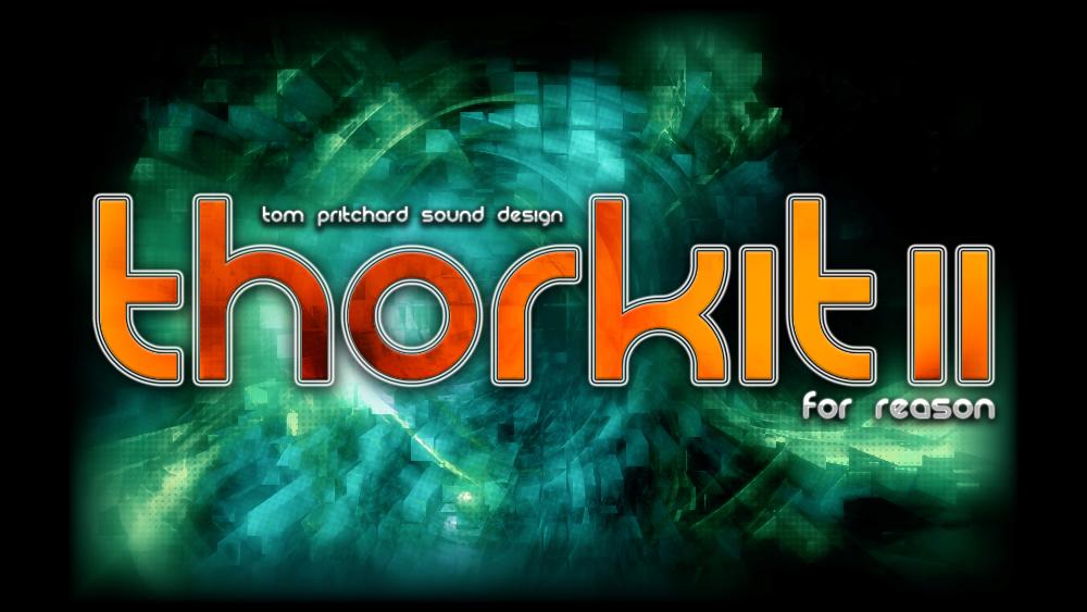 ThorKit II 1000