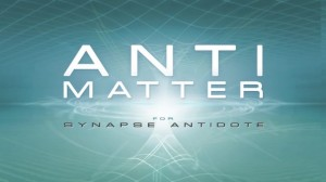 Antimatter ReFill for Antidote