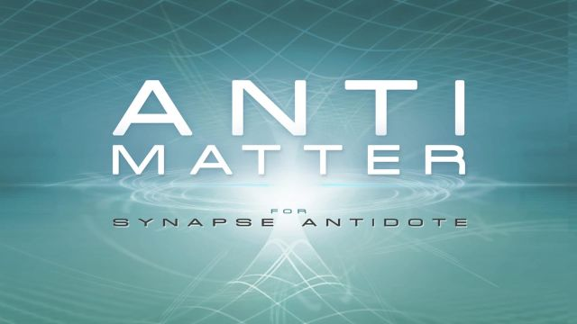 Antimatter Reason ReFill for Antidote