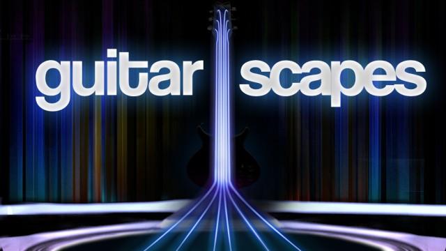 GuitarScapes Reason ReFill