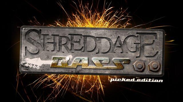 Shreddage Bass
