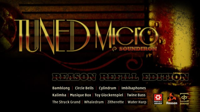 Tuned Micro Reason ReFill