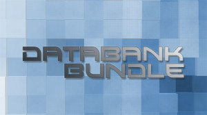 DataBank Bundle for NI Massive