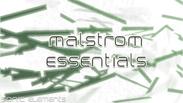 Malstrom Essentials ReFill