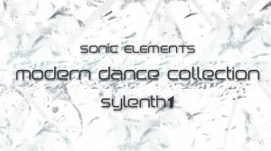 Modern Dance Bundle for LennarDigital Sylenth1