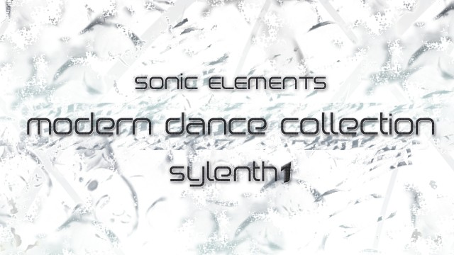 Modern Dance Bundle for Sylenth1