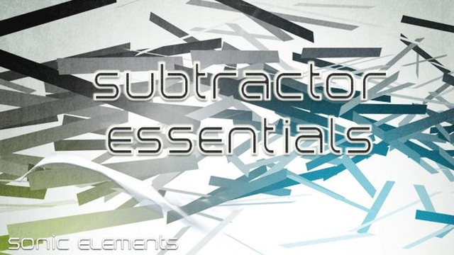 subtractor_essentials ReFill for Reason