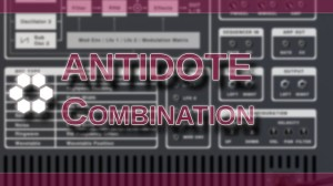 Antidote Combination